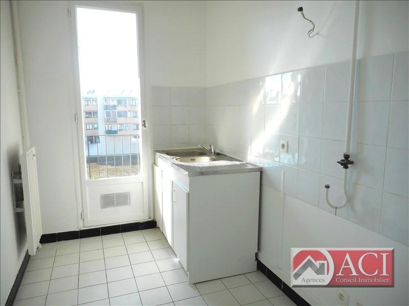 Sale apartment Epinay sur seine 94000€ - Picture 3