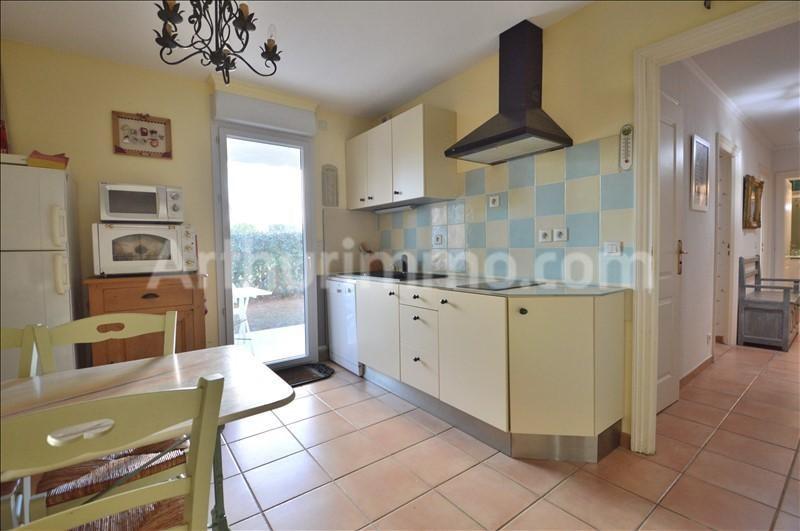 Vente de prestige appartement St aygulf 479000€ - Photo 5