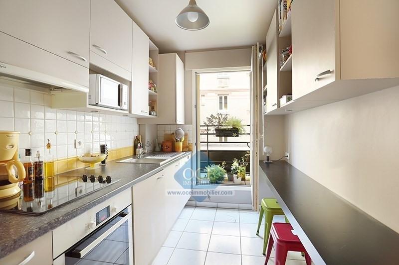 Deluxe sale apartment Paris 11ème 880000€ - Picture 6