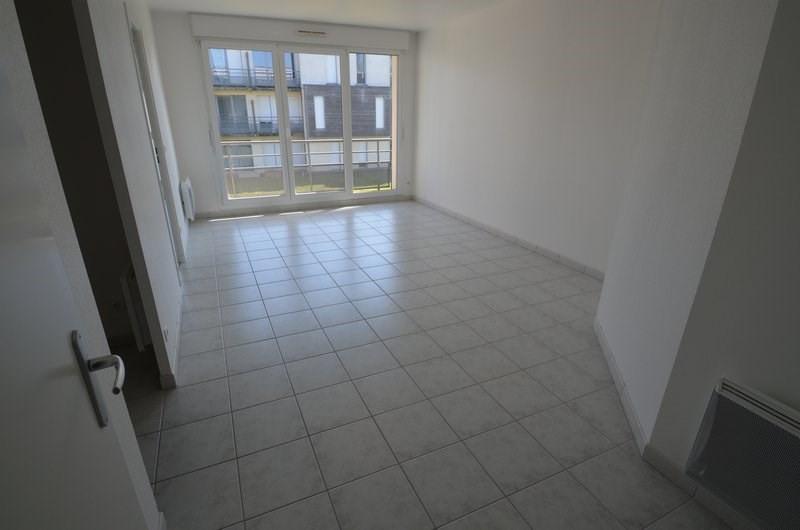 Location appartement St lo 422€ CC - Photo 1
