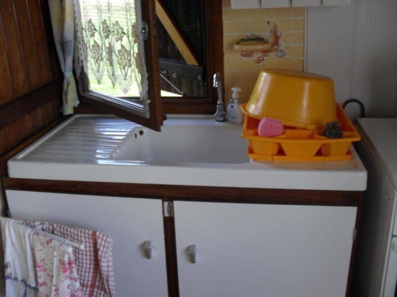 Vente maison / villa Vendome 13000€ - Photo 9