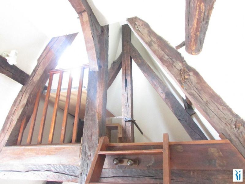 Sale apartment Rouen 98000€ - Picture 3