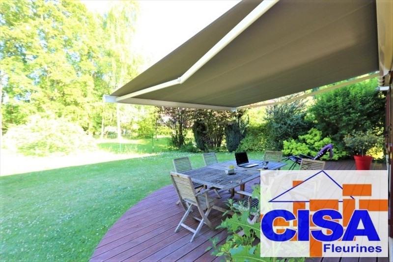Vente maison / villa Verneuil en halatte 275000€ - Photo 2