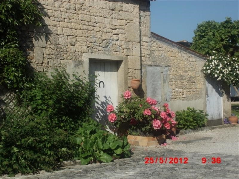 Sale house / villa Aulnay 198 500€ - Picture 6