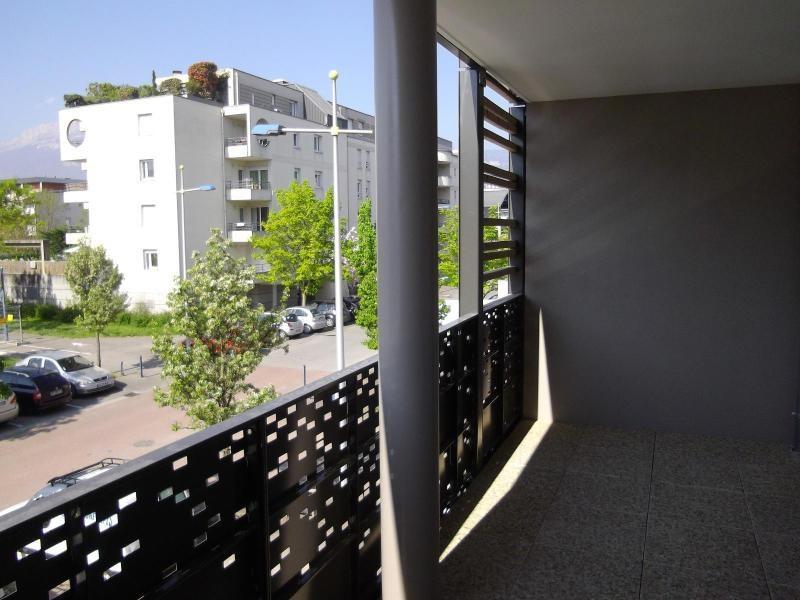 Location appartement Saint martin d'heres 781€ CC - Photo 4