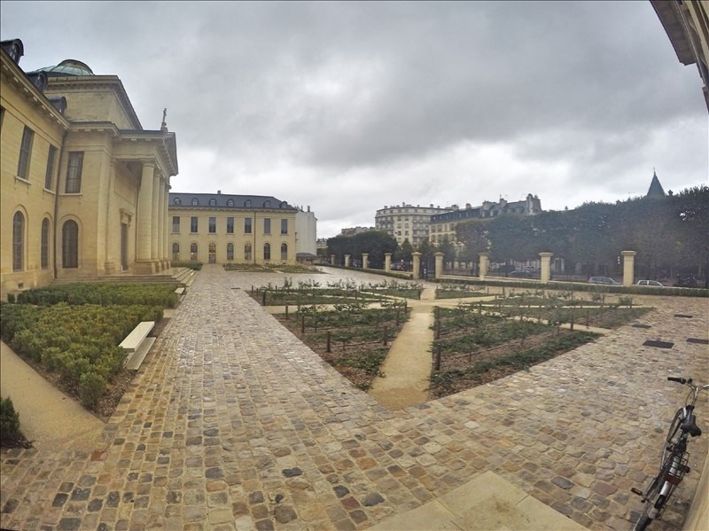 Sale office Versailles 1590000€ - Picture 2