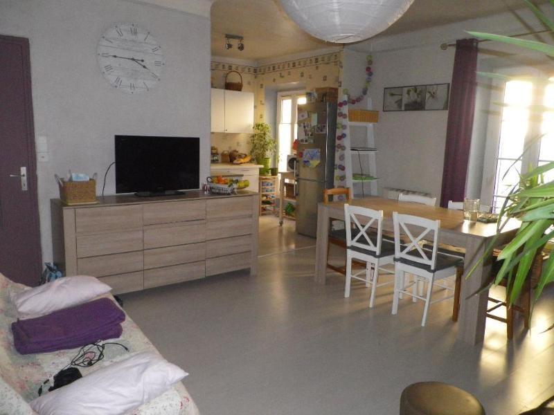 Location maison / villa Rousset 780€ CC - Photo 2