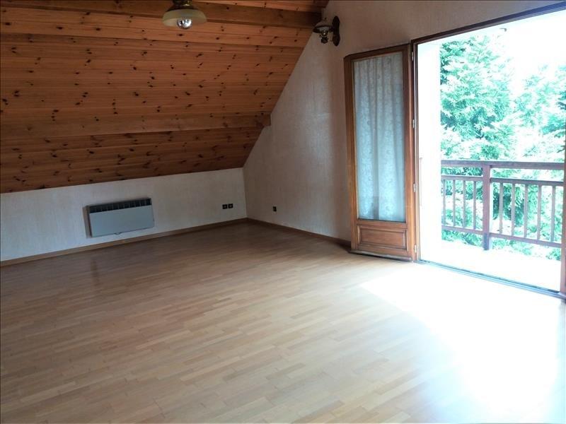 Vente maison / villa Le bourget du lac 450000€ - Photo 5