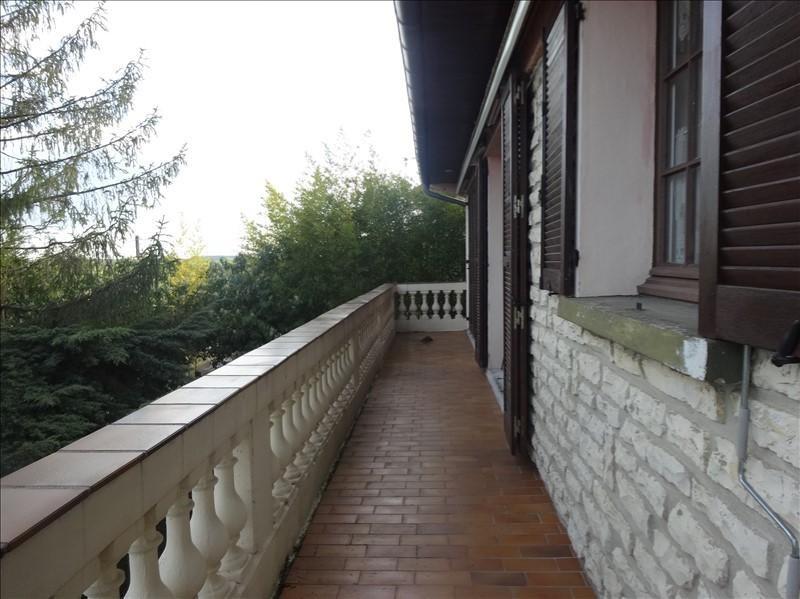 Sale house / villa La grande paroisse 280900€ - Picture 1