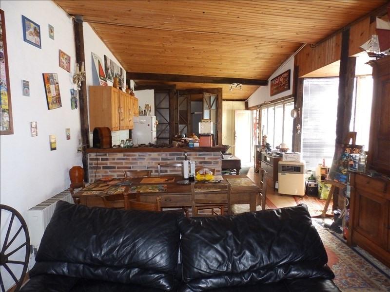 Vente maison / villa Yzeure 65000€ - Photo 2