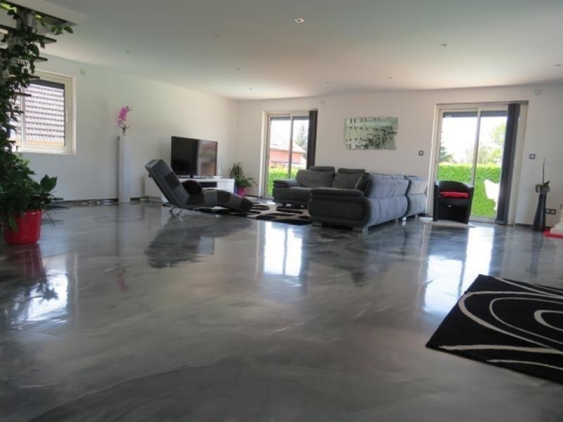 Vente de prestige maison / villa Chavanoz 470000€ - Photo 4