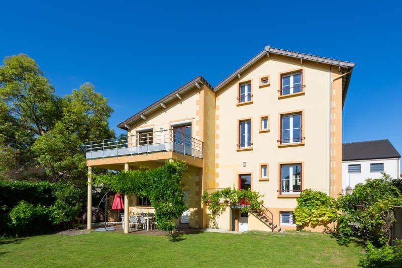 Vente maison / villa Houilles 850000€ - Photo 1