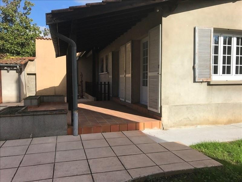 Location maison / villa St romain en gal 1180€ CC - Photo 8