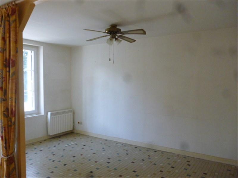 Vente maison / villa Chemille sur deme 54300€ - Photo 2