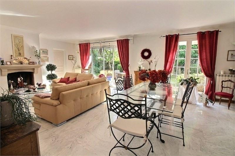 Vente maison / villa Orgeval 725000€ - Photo 5
