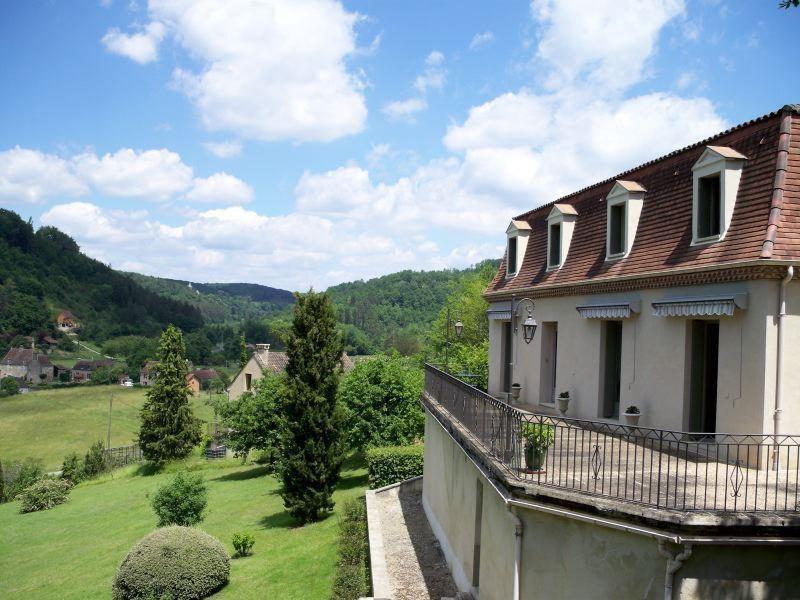 Vente maison / villa St cyprien 336000€ - Photo 1