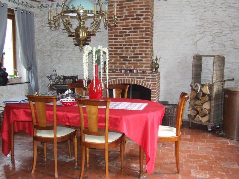Vente maison / villa Solre le chateau 239200€ - Photo 2