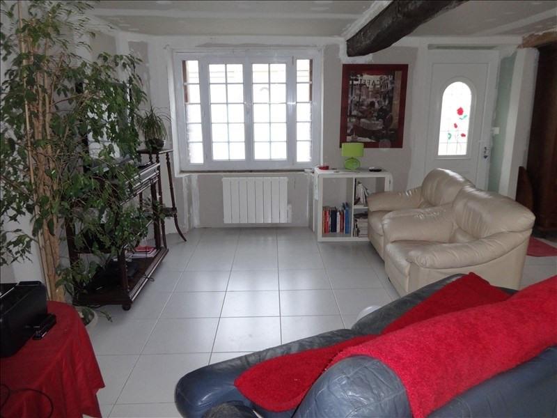 Sale house / villa Vernon 164000€ - Picture 2
