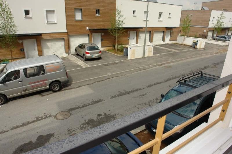 Rental apartment Morangis 792€ CC - Picture 7