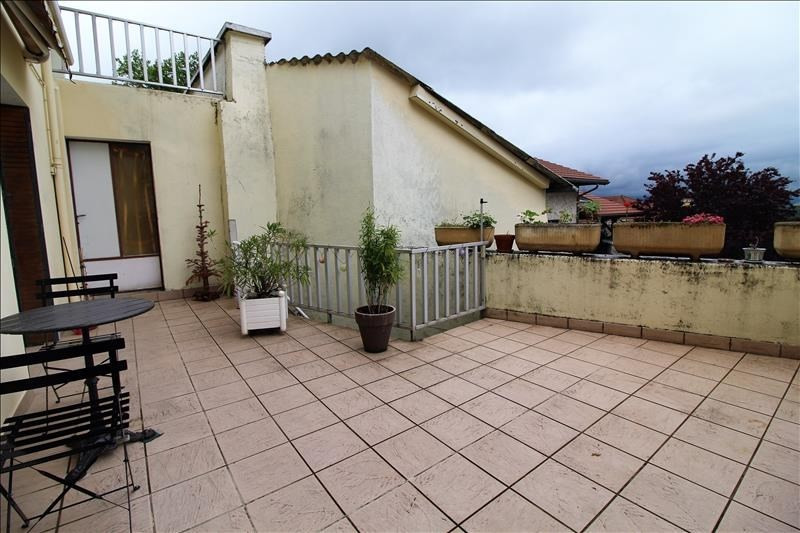 Verkoop  huis La murette 162000€ - Foto 1