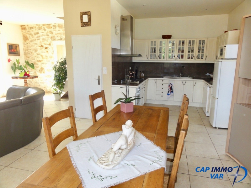Sale house / villa Le castellet 475 000€ - Picture 5