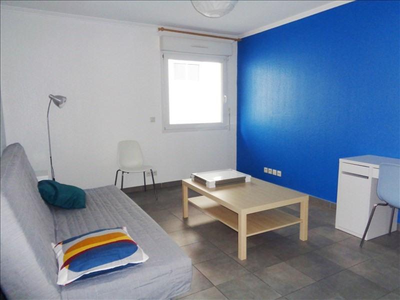 Rental apartment Toulon 440€ CC - Picture 1