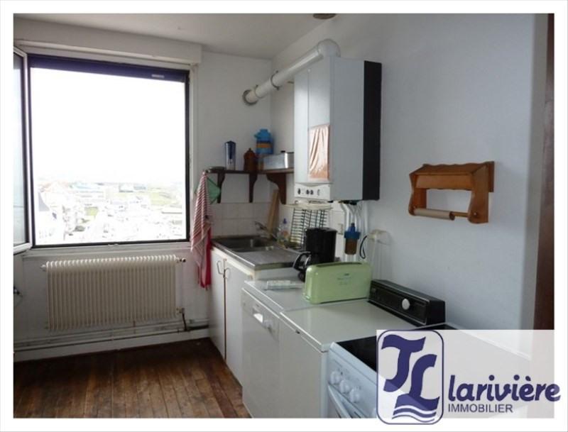 Vente appartement Wimereux 265000€ - Photo 6