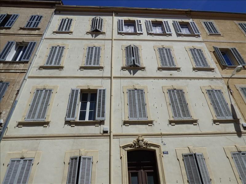 Produit d'investissement immeuble Toulon 890000€ - Photo 2
