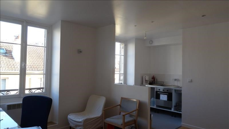Vente appartement Versailles 229 000€ - Photo 1