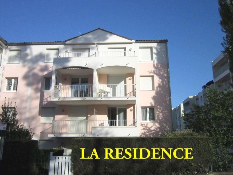 Sale apartment Saint palais sur mer 115560€ - Picture 8
