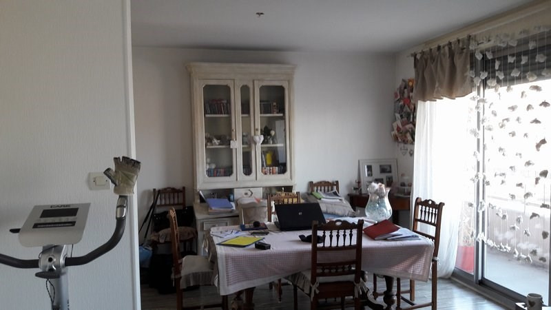 Sale apartment St chamond 93 000€ - Picture 2
