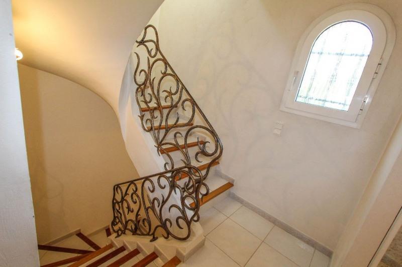 Immobile residenziali di prestigio casa Vallauris 1295000€ - Fotografia 10