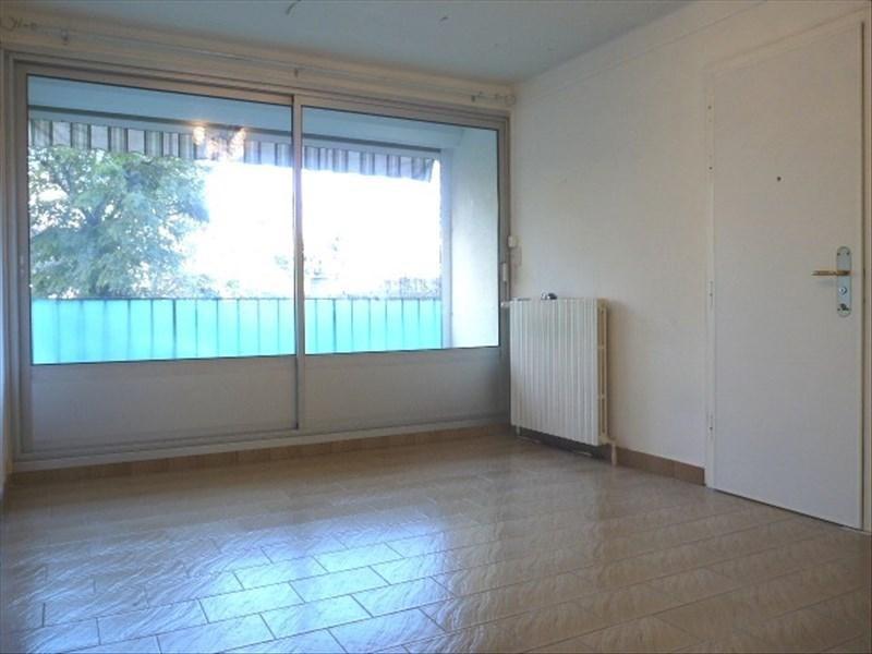 Sale apartment Marseille 13ème 117000€ - Picture 1