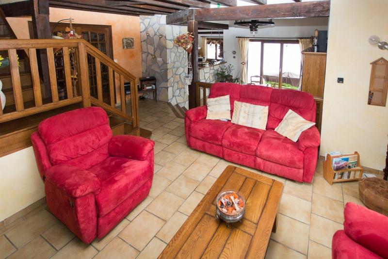 Vente maison / villa La chapelle-du-bard 360000€ - Photo 2