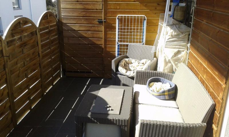 Vente appartement St jean de marsacq 135000€ - Photo 6