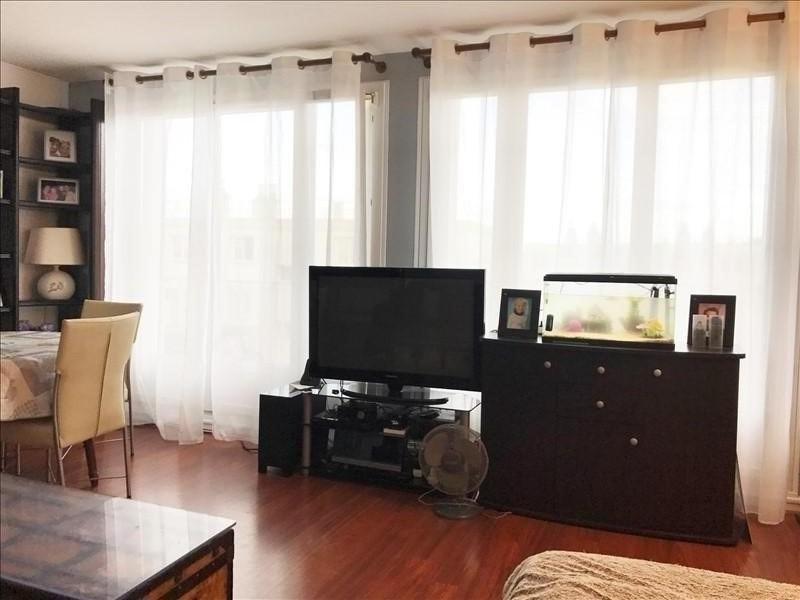 Vente appartement Les clayes sous bois 167000€ - Photo 1