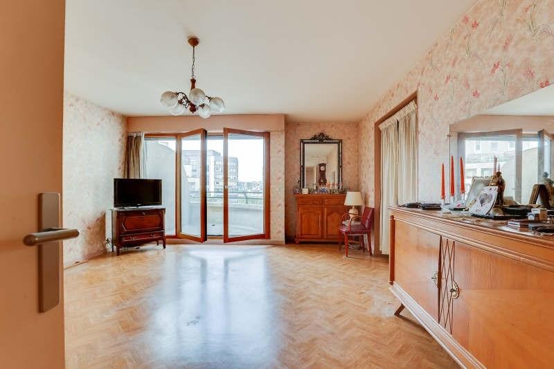 Vente appartement Charenton le pont 498000€ - Photo 3