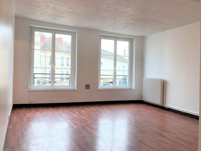 Rental apartment Pontoise 610€ CC - Picture 3