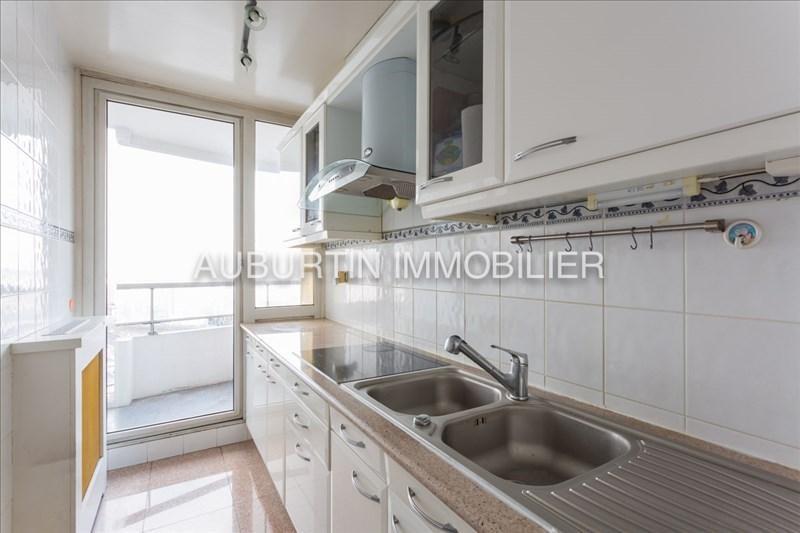 Vente appartement Paris 18ème 420000€ - Photo 4