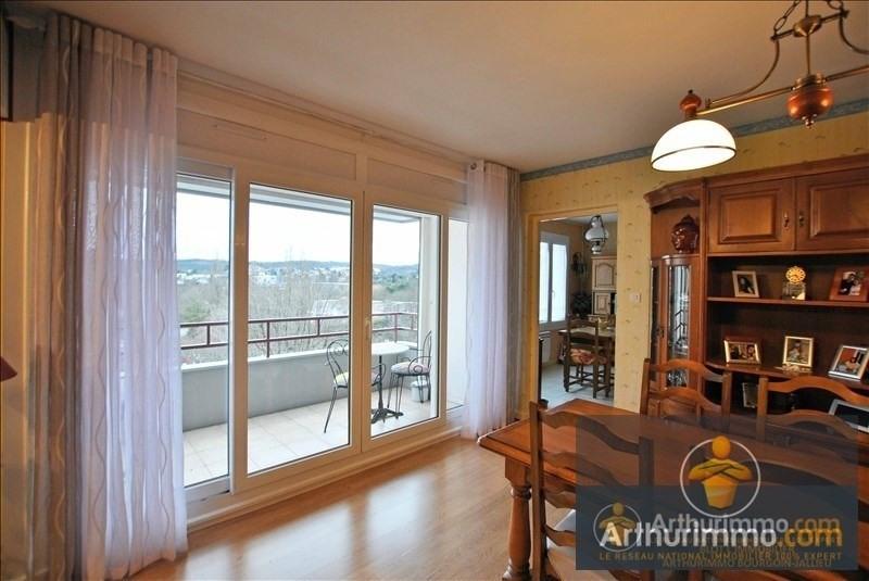 Vente appartement Villefontaine 139900€ - Photo 4