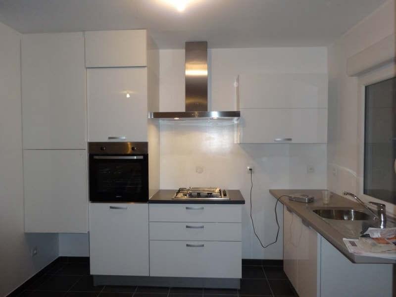 Rental house / villa Asnieres sur seine 1800€ CC - Picture 2