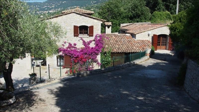 Vente maison / villa Peymeinade 548000€ - Photo 3