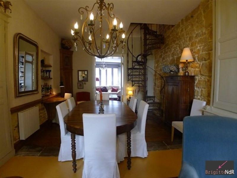 Vente de prestige maison / villa Excideuil 389500€ - Photo 10