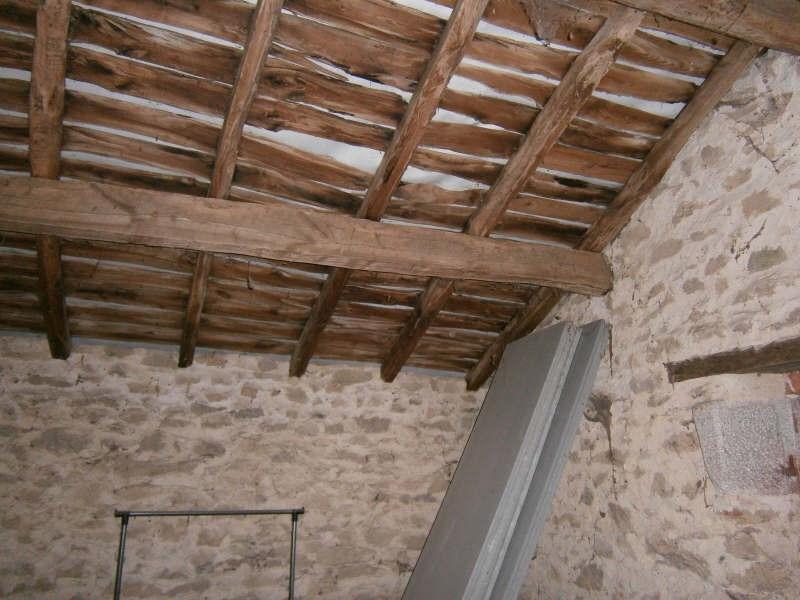 Vente maison / villa Nantiat 72000€ - Photo 7