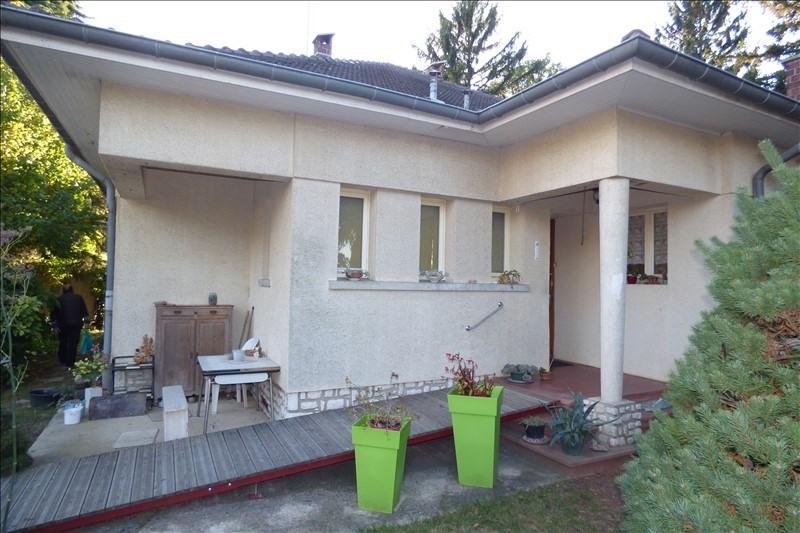 Sale house / villa Romans sur isere 260000€ - Picture 1
