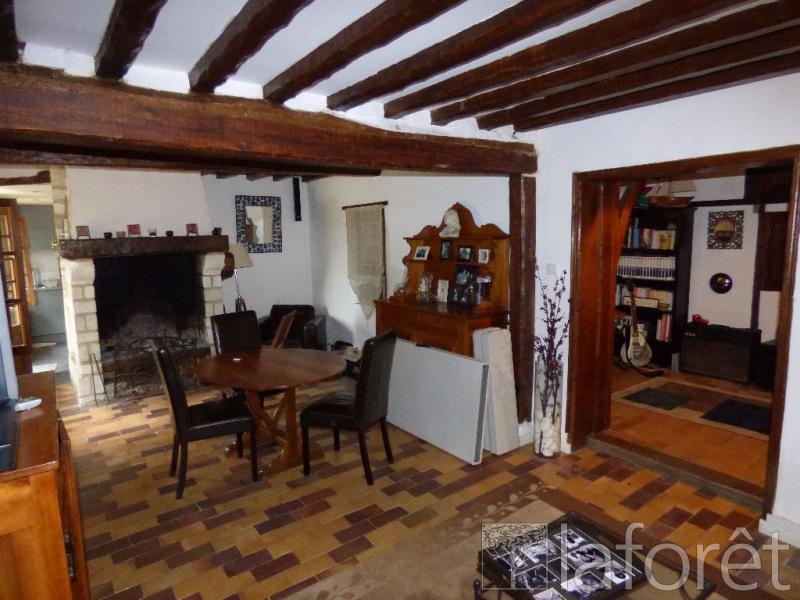 Vente maison / villa Pont audemer 239000€ - Photo 2