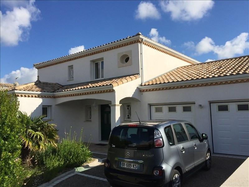 Vente de prestige maison / villa Vaux sur mer 988000€ - Photo 1