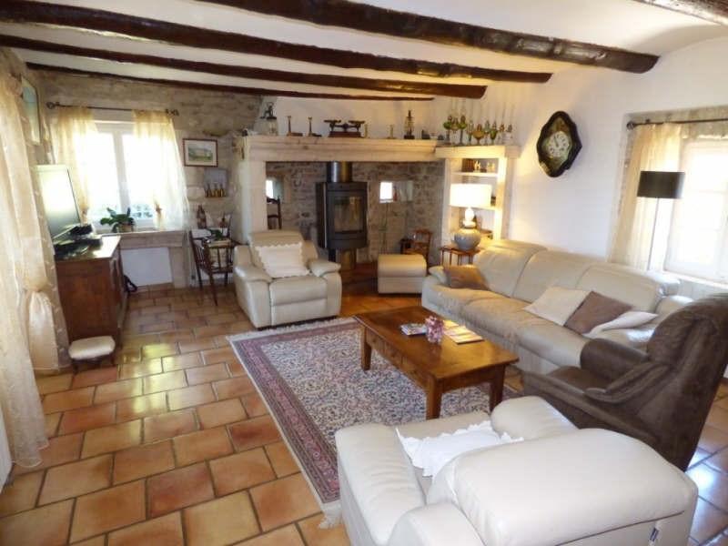 Immobile residenziali di prestigio casa Goudargues 579000€ - Fotografia 3