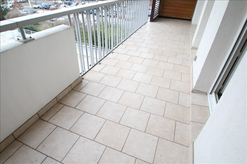 Sale apartment Chambery 139 900€ - Picture 10