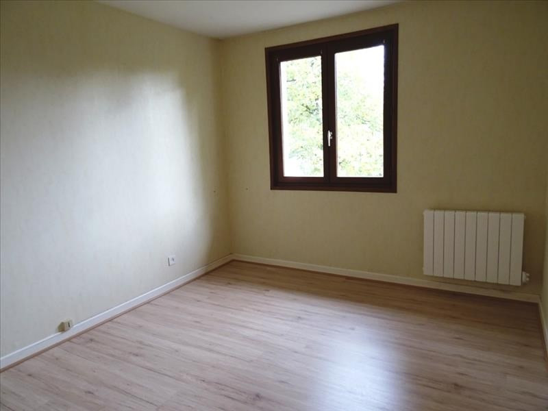 Rental house / villa Vougy 700€ CC - Picture 10